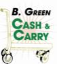 B. Green Cash & Carry